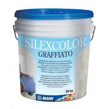 Silexcolor Graffiato (Силексколор Графиато)