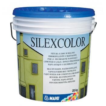 Silexcolor Paint (Силексколор Пейнт)