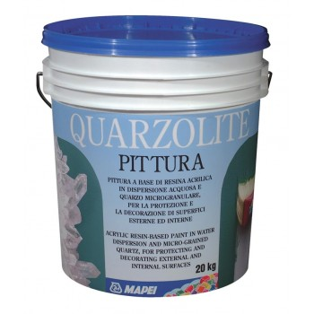 Quarzolite Paint  (Кварцелит  Пейнт)