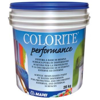 Colorite Performance (Колорите Перформанс)