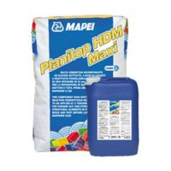 Planitop HDM Maxi (Планитоп ХДМ Макси)