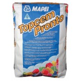 Быстросохнущая смесь Topcem Pronto (Топчем Пронто)