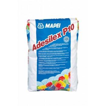 Клей Adesilex P10 (Адесилекс П10) Mapei